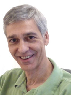 Doctor Arturo M. Volpe